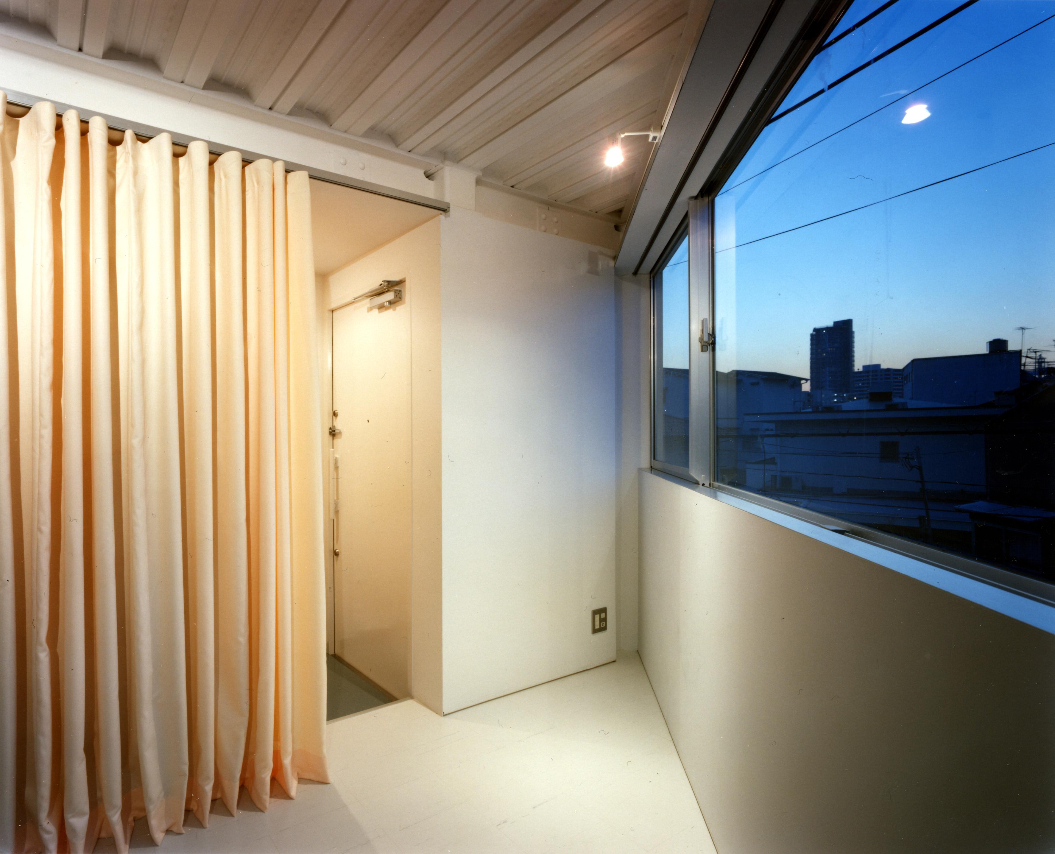Rent room-2,3F