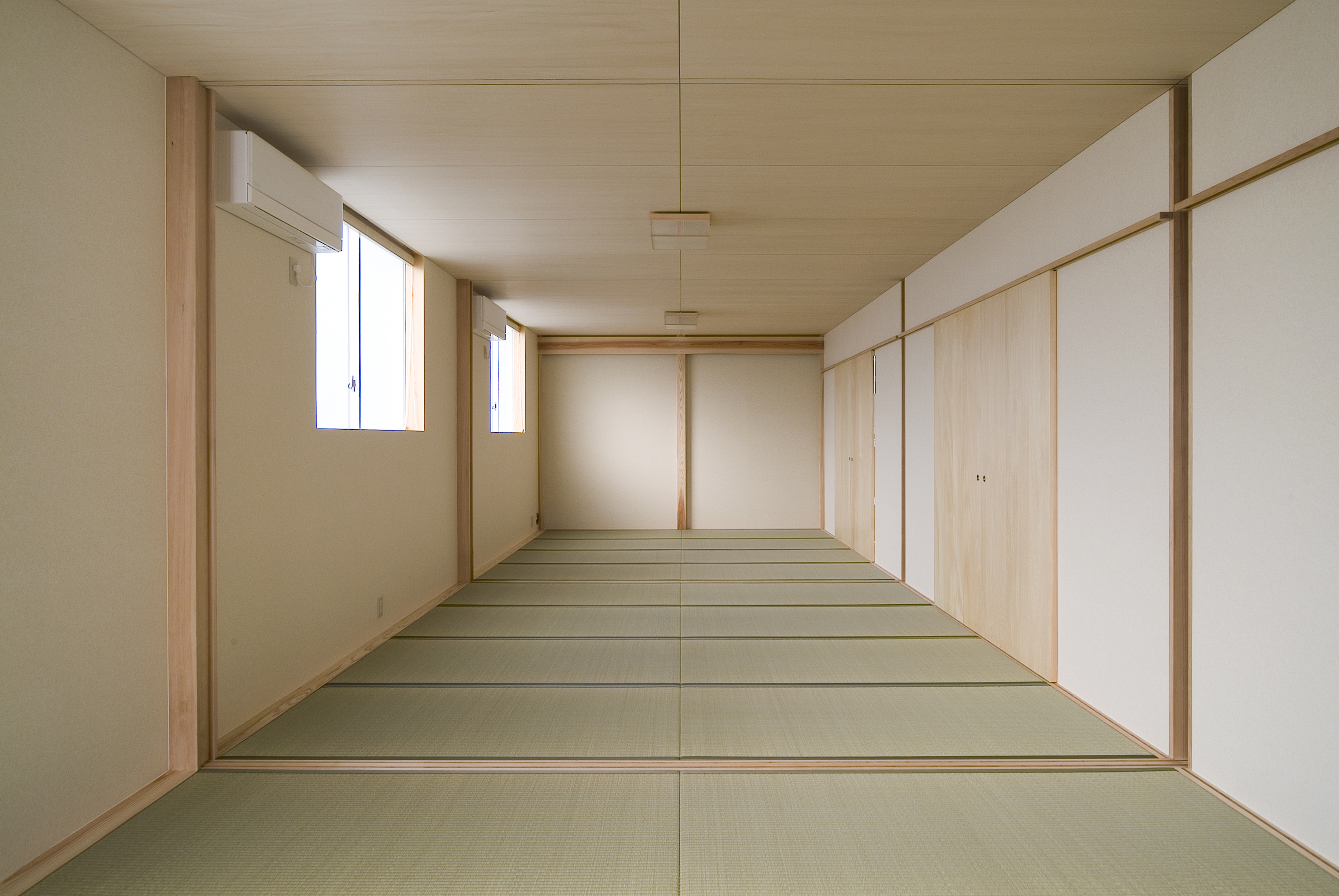 2nd floor(Japanese-style hall)
