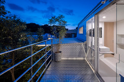 bath terrace
