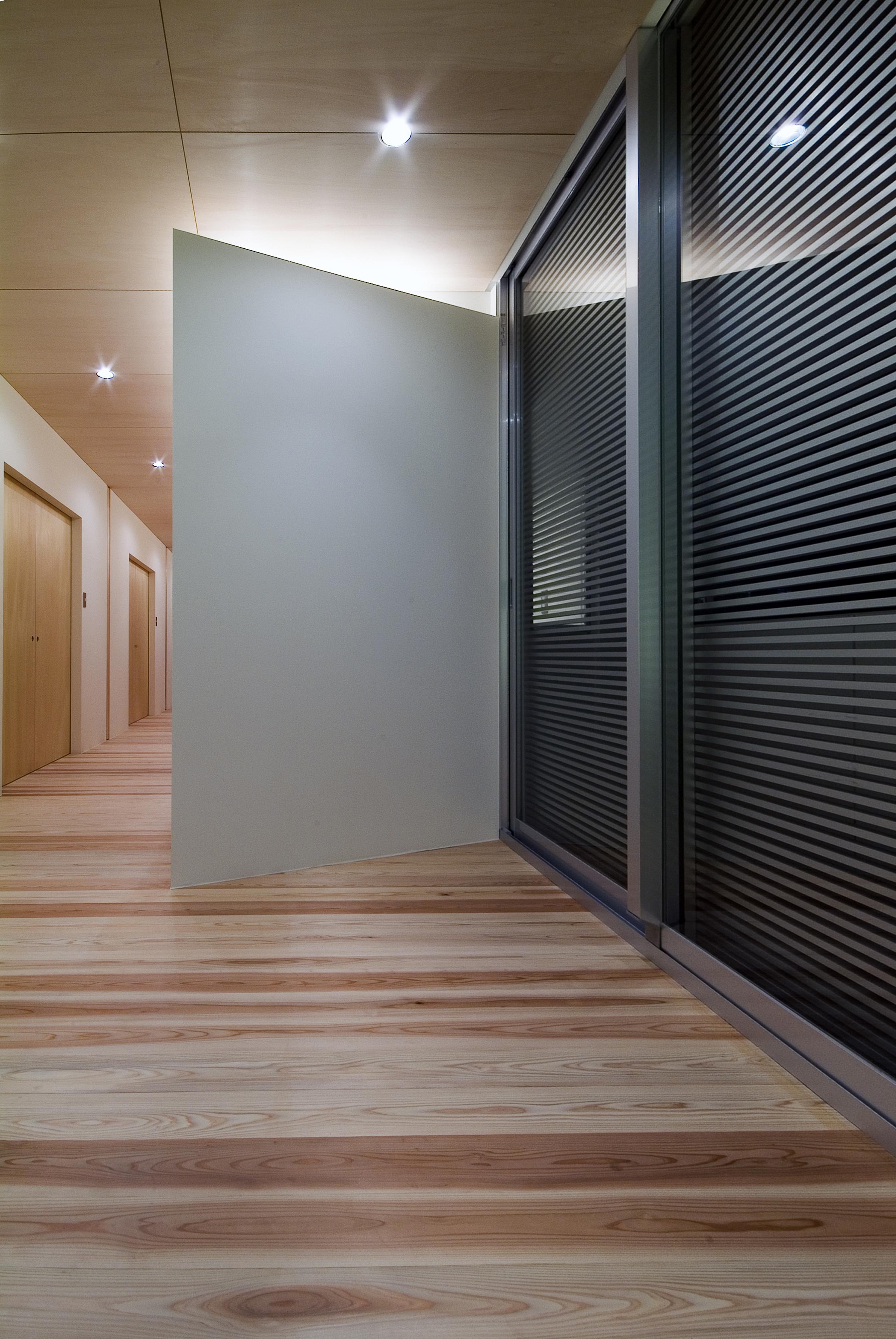 2F-Corridor