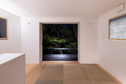 japanese-style room-night(left wing)