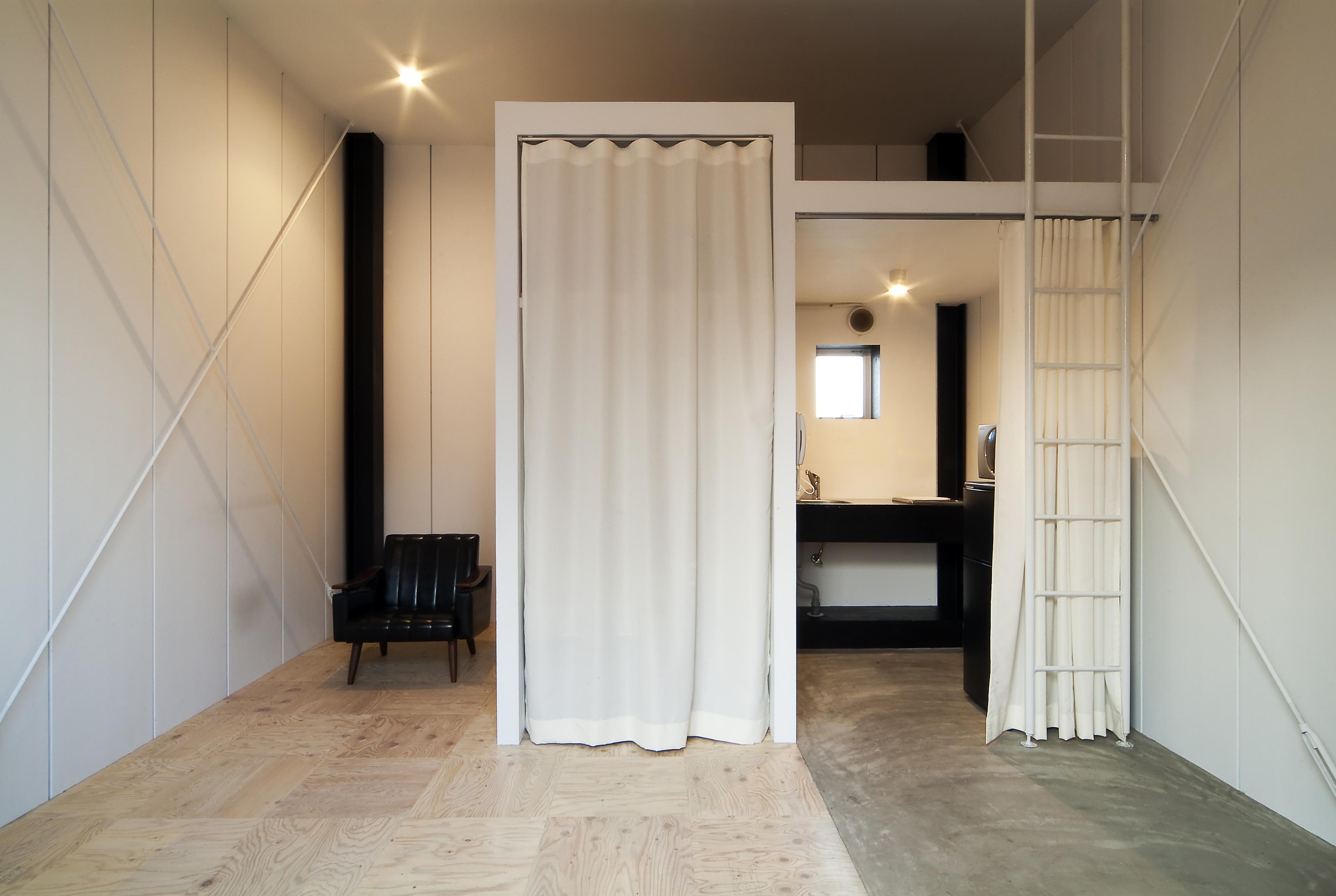 Rent Room-5F
