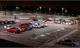 Use of LED Lighting for Security Purposes
