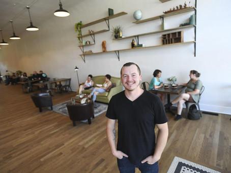 Margin Coffee Opening in Downtown Albany, Oregon | Albany Democrat Herald