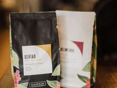 The Chemistry of Coffee | Roasting Feature in The Albany Democrat Herald