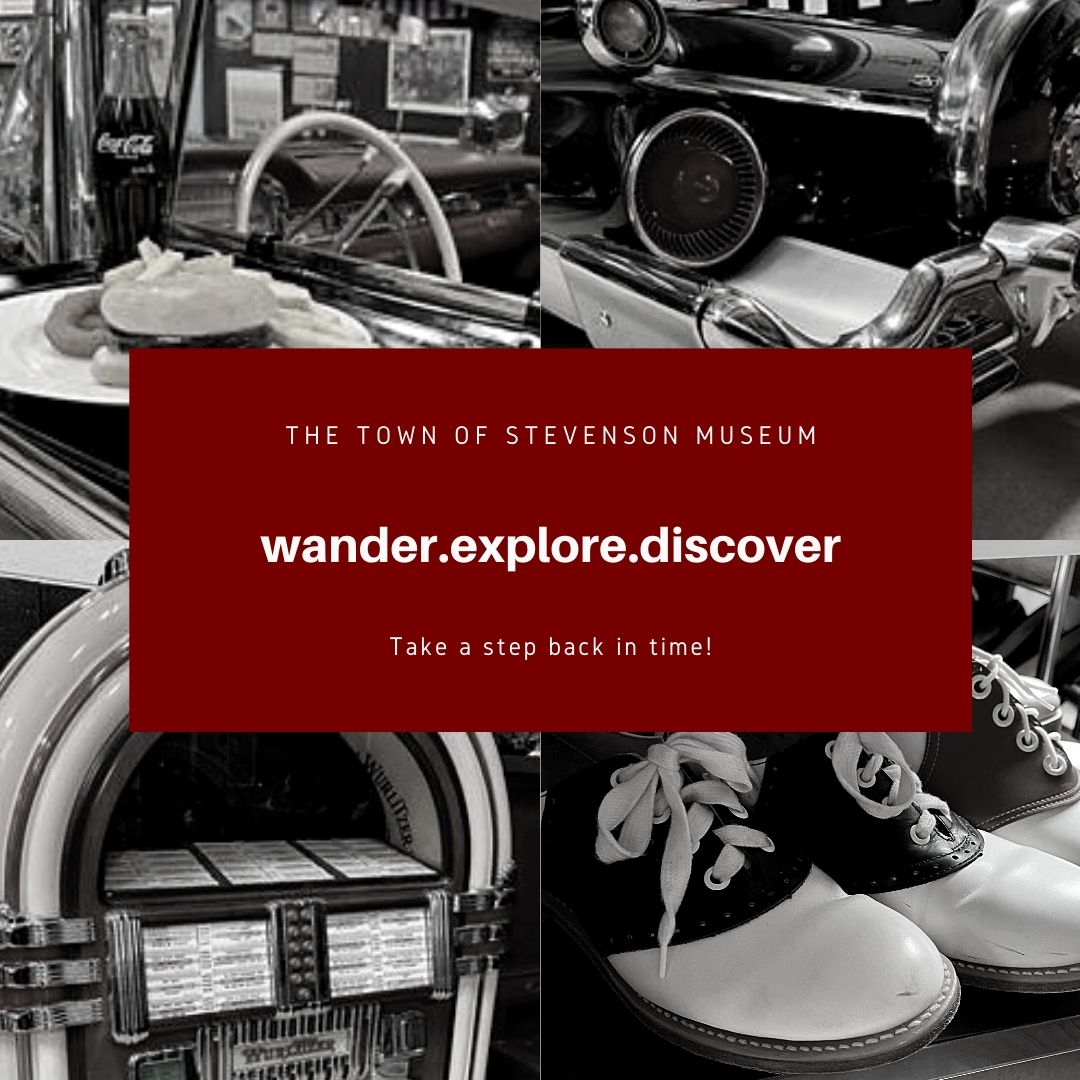 Wander Explore Discover