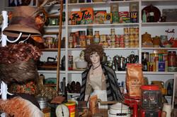 Merchantile Counter