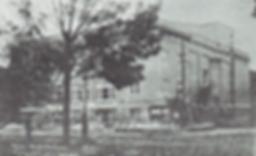 Richland Center City Auditorium 1912