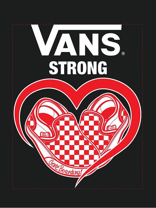 Vans Strong Shortsleeve T-Shirt