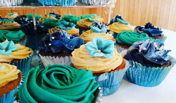 Introducing the Blue Bear Bakery