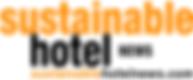 sustainable hotel news