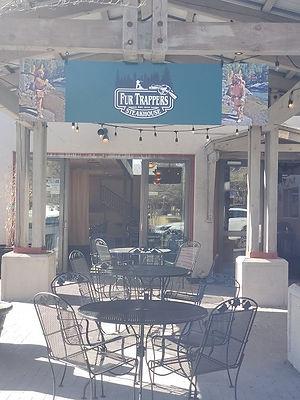 Durango location entrance