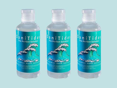 """Mini"" Sanitides Original Hand Sanitizer Bundle, 2.02fl oz./60ml"
