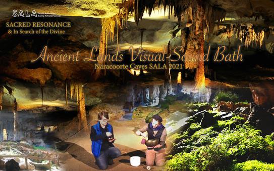 Ancient Lands Visual Sound Bath