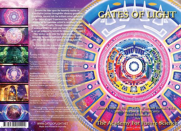 Gates of Light DVD