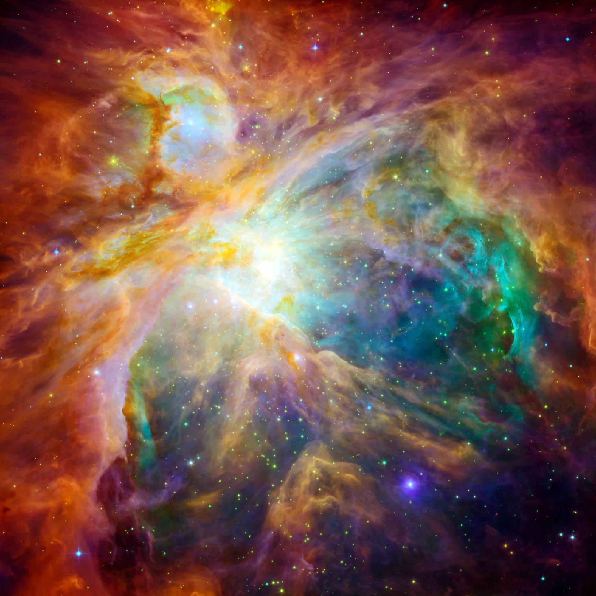 Orion Sound Bath Adelaide Planetarium Adlfringe 2019