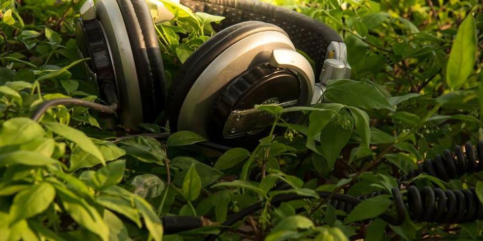 Plant Songs: The Secret Sound of Plants ADLFringe 2019 - Free