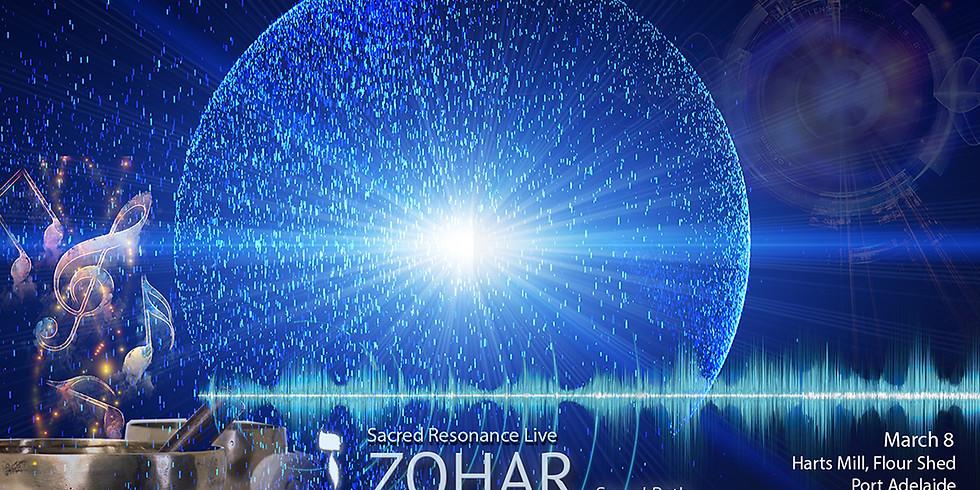 Zohar Sound Bath