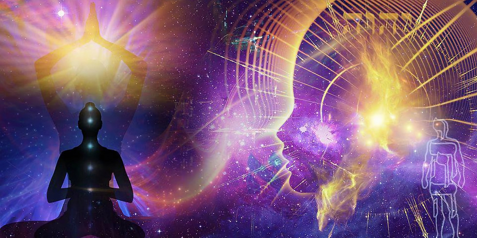 Our Divine Image & The Multidimensional Bodies of Man, Adelaide (18 & 19 August)