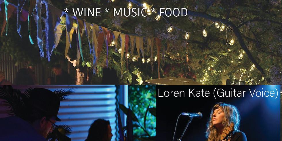 Porch Sessions Live Sacred Music  @ The Academy of Light Centre Dec 12th