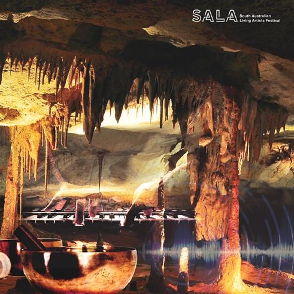 ANCIENT LANDS VISUAL-SOUND BATH SALA 2021