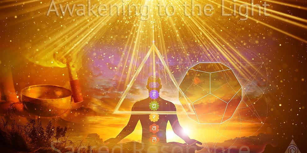 Launch of Awakening to the Light Album