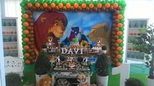 Aniversário Davi