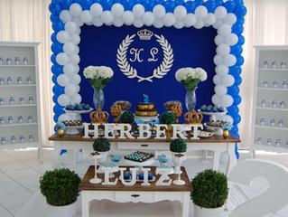 Aniversário Herbert Luiz