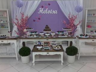 Aniversário 13 anos Heloísa