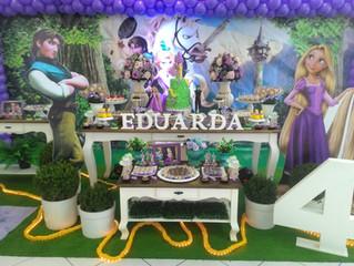 Aniversário Eduarda