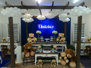 Aniversário Vinicius