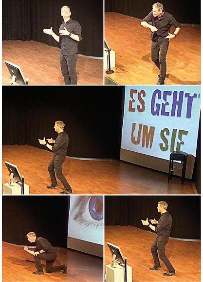 Torsten Stoll - Coachedy