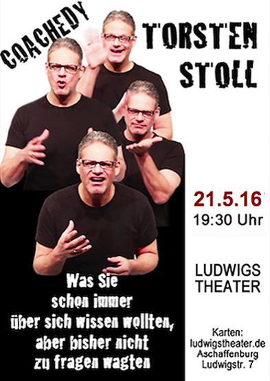 Torsten Stoll - Soloprogramm