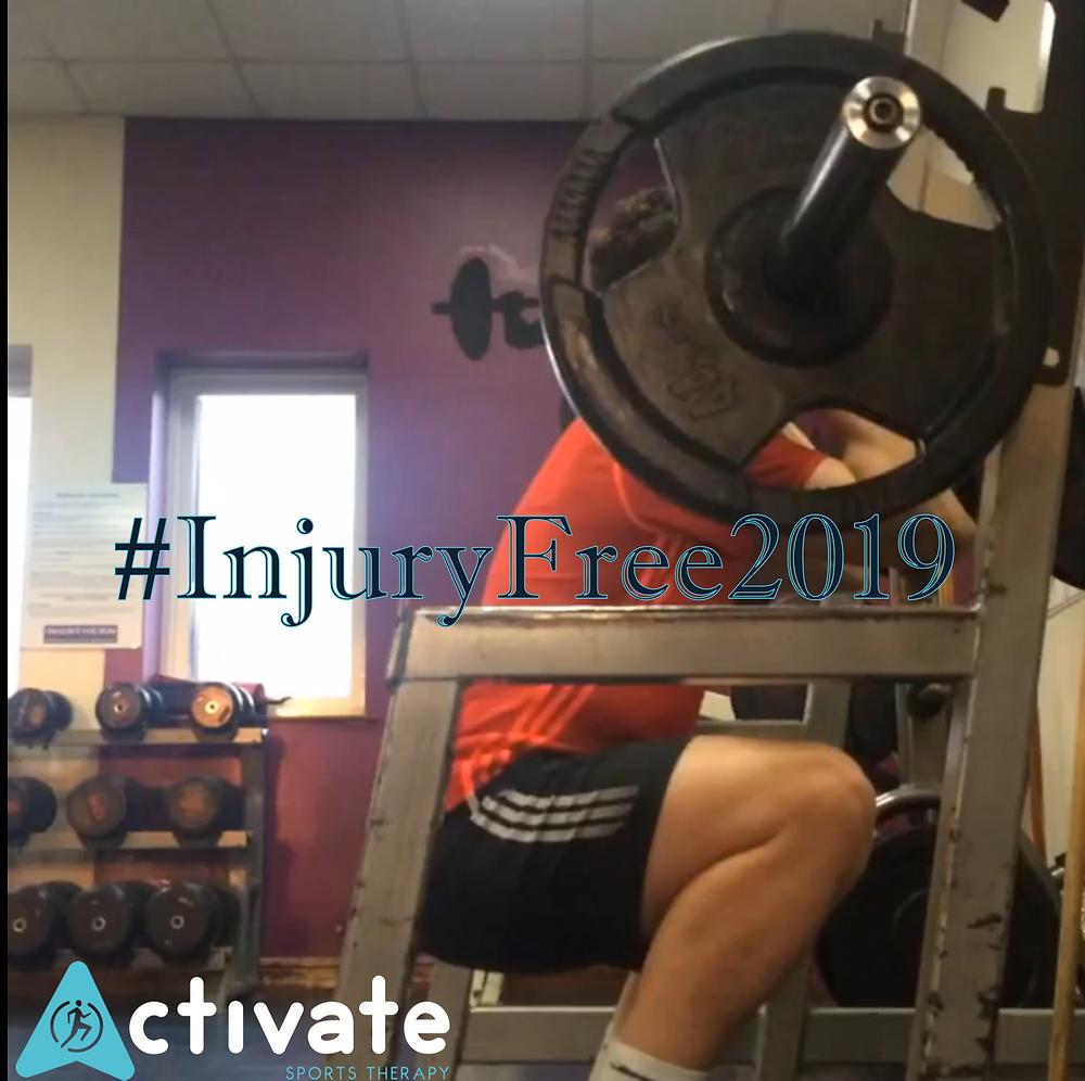 #injuryfree2019squat