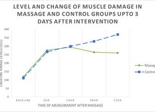 Sports Massage: Muscle Damage and Healing