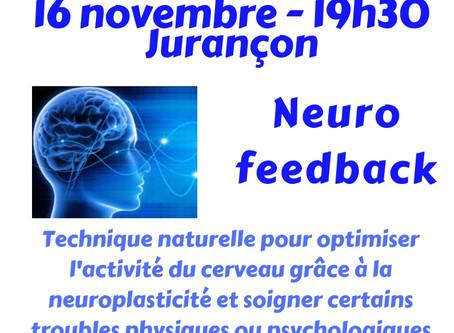 16 novembre- 19h30 : Rencontre du Moi(s)
