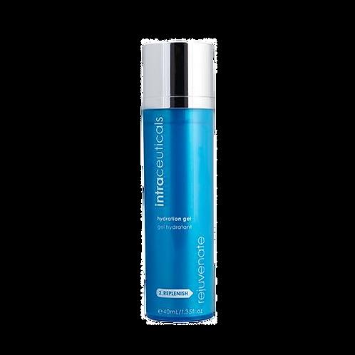 Intraceuticals Rejuvenate Hydration Gel