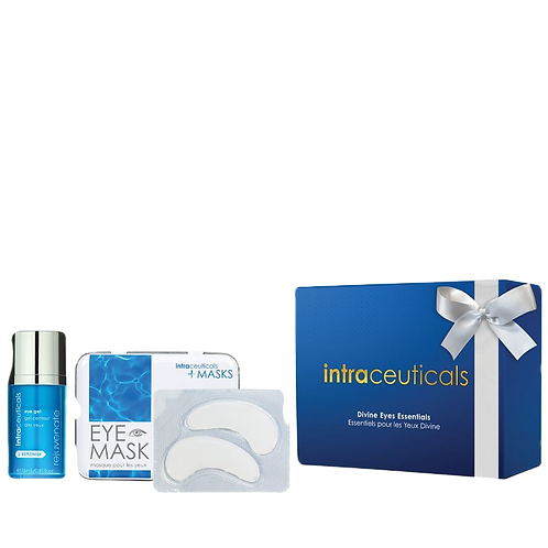 Intraceuticals Devine Eyes Kit