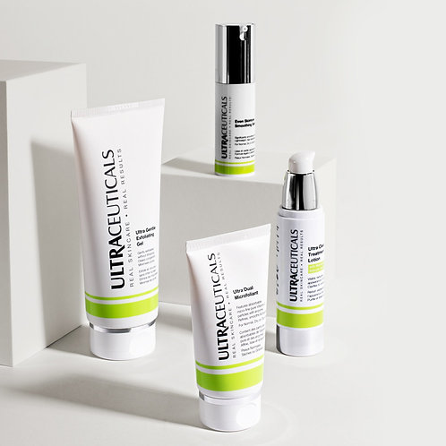 Ultraceuticals Products