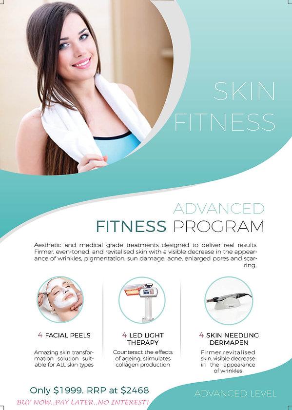 Skin Fitness Mosman, Skin Fitness neutralbay, Skin Fitness Cremorne