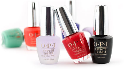 OPI nails Manicure mosman,neutral bay,cremorne,manly and sydney