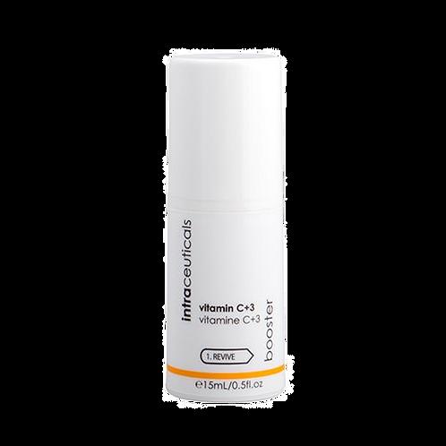 Boost Vitamin C+3
