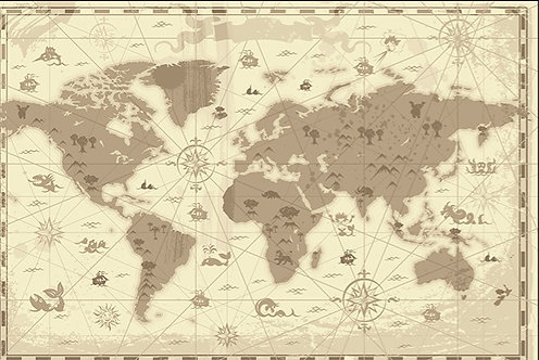 Maps TCOWP011