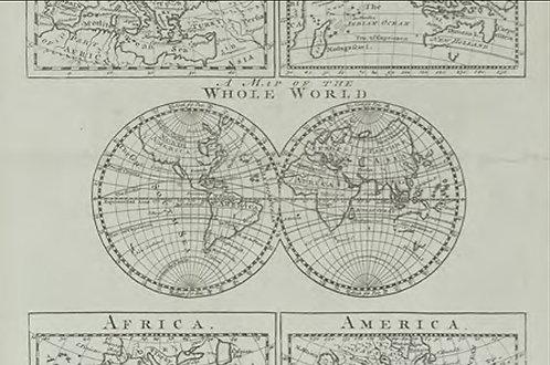 Maps TCOWP013
