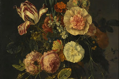 Florals TCOWP003