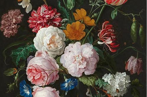 Florals TCOWP004