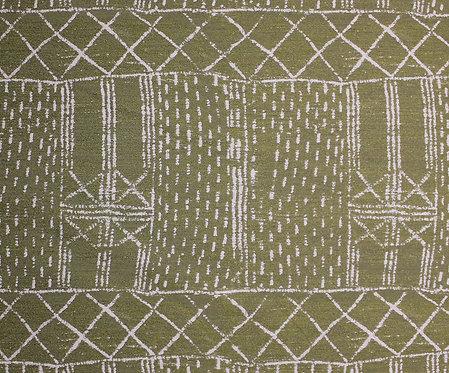 Sand Patterns col. Olive