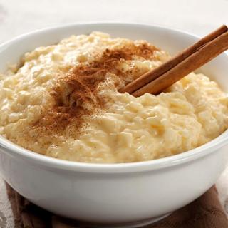 Rice Pudding - Arroz Doce