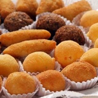 Brazilian Pastries