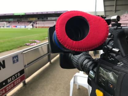 Football on BBC Spotlight & Points West